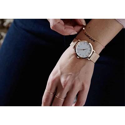 С какими аксессуарами сочетать швейцарские часы