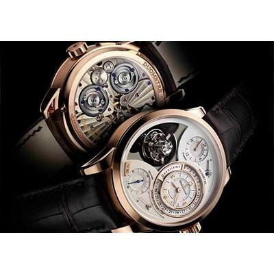 Рейтинг лучших брендов швейцарских часов в мире: ТОП-10